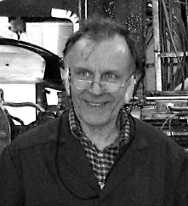 Leo Larikka